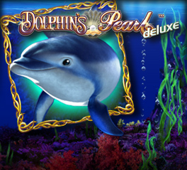 Dolphins Pearl Igre